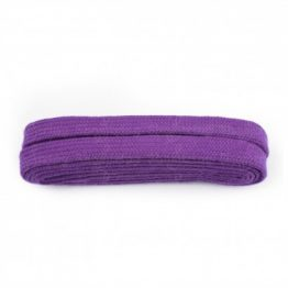 Purple Trainer Laces