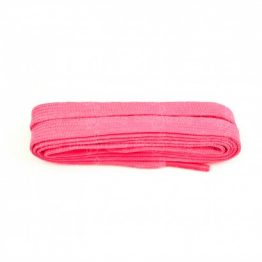 Flo Pink Trainer Laces