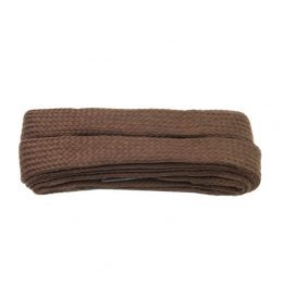 brown-thick-shoelaces for sneakers and boots