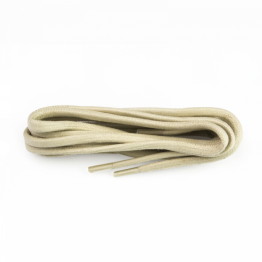 stone chunky wax shoe laces