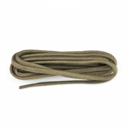 taupe chunky shoelaces