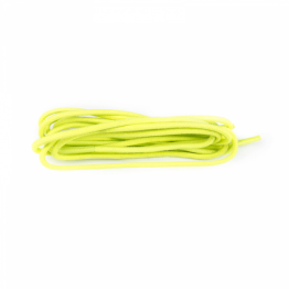 fluorescent yellow shoelaces brogues loafers