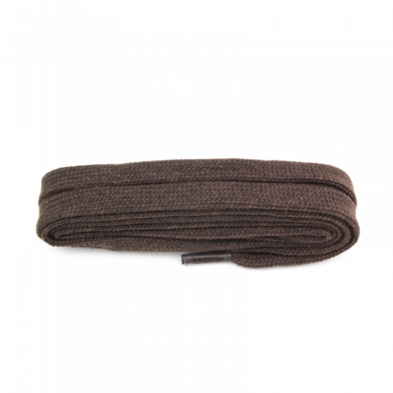 Brown Trainer Laces