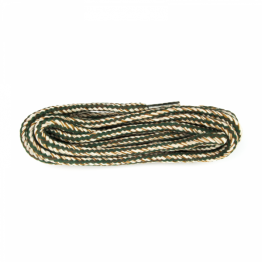 Tri Colour Hiking Boot Laces