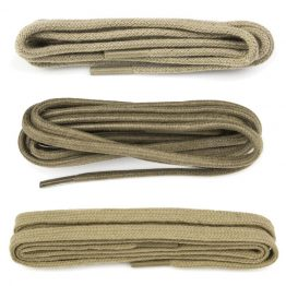 Taupe Laces