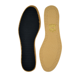 Leather Deo Insoles: Leather Insoles for Shoes