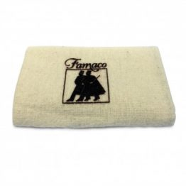 Famaco Shoe Polishing Cloth
